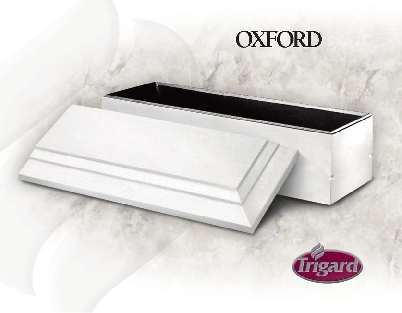 Oxford White